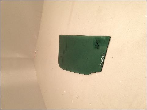 GLACE AR CUSTODE D - RENAULT CLIO III PHASE 1